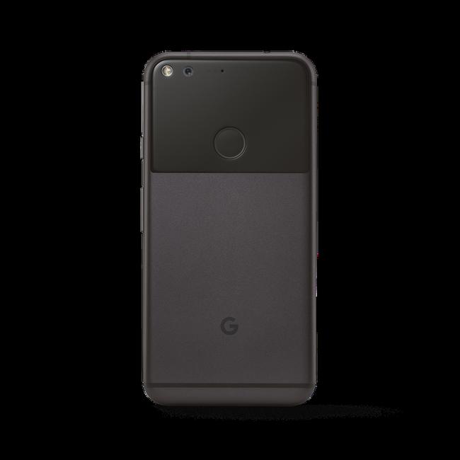 Смартфон также оснащен сканером отпечатков пальцев