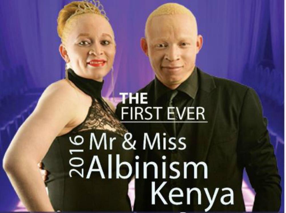 Это первый подобный конкурс в Африке