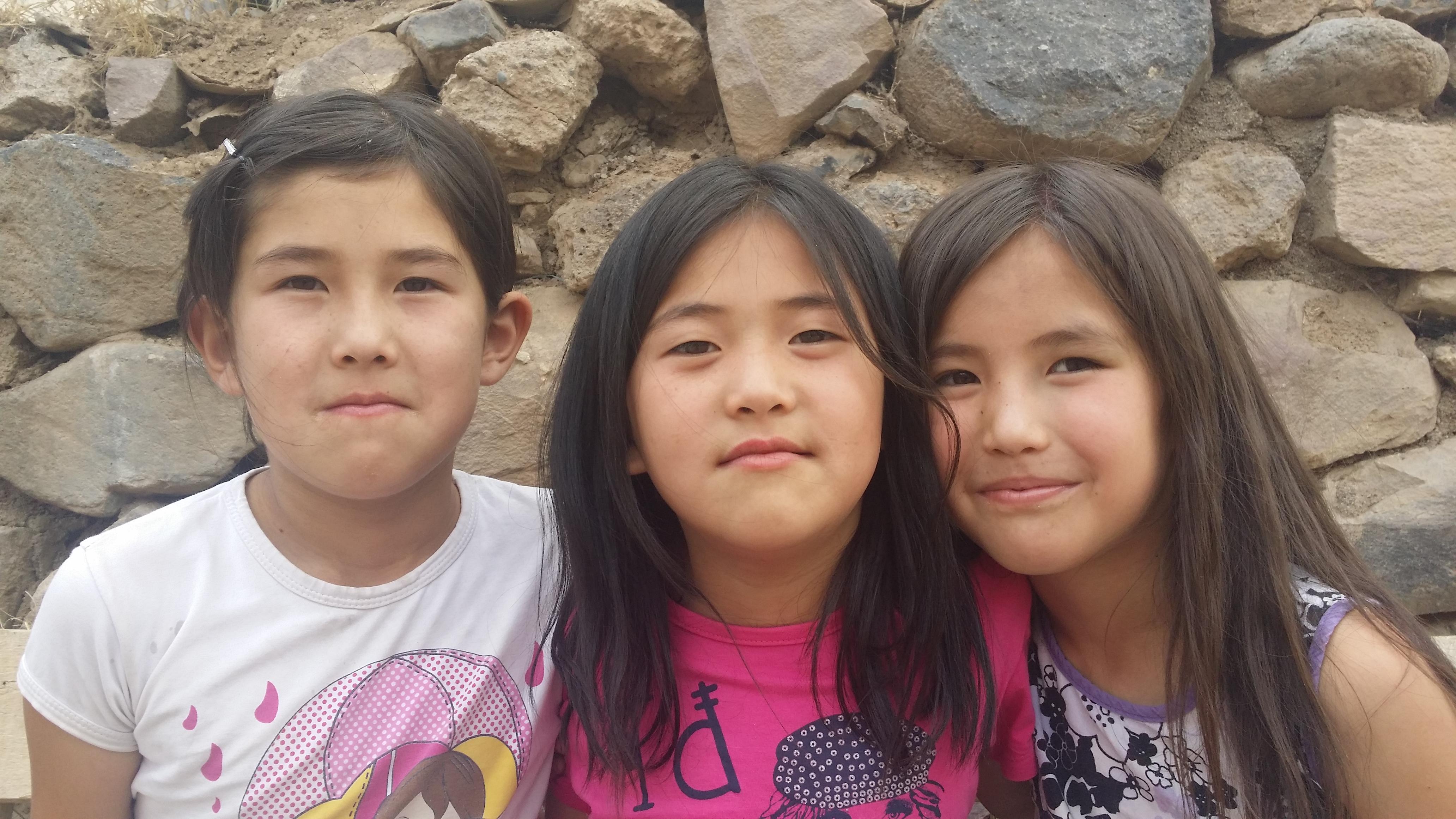 Ванские кыргызы хотят, чтобы их дети знали кыргызский язык и культуру.