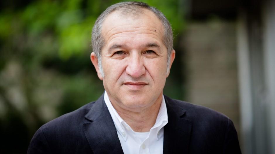 Акын Аталай знал, что его арестуют, но все равно вернулся в Турцию из Германии. Фото: SZ.de