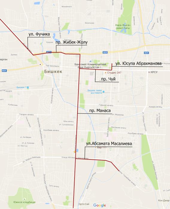 karta-perekrytiya-ulits-2-3-noyab