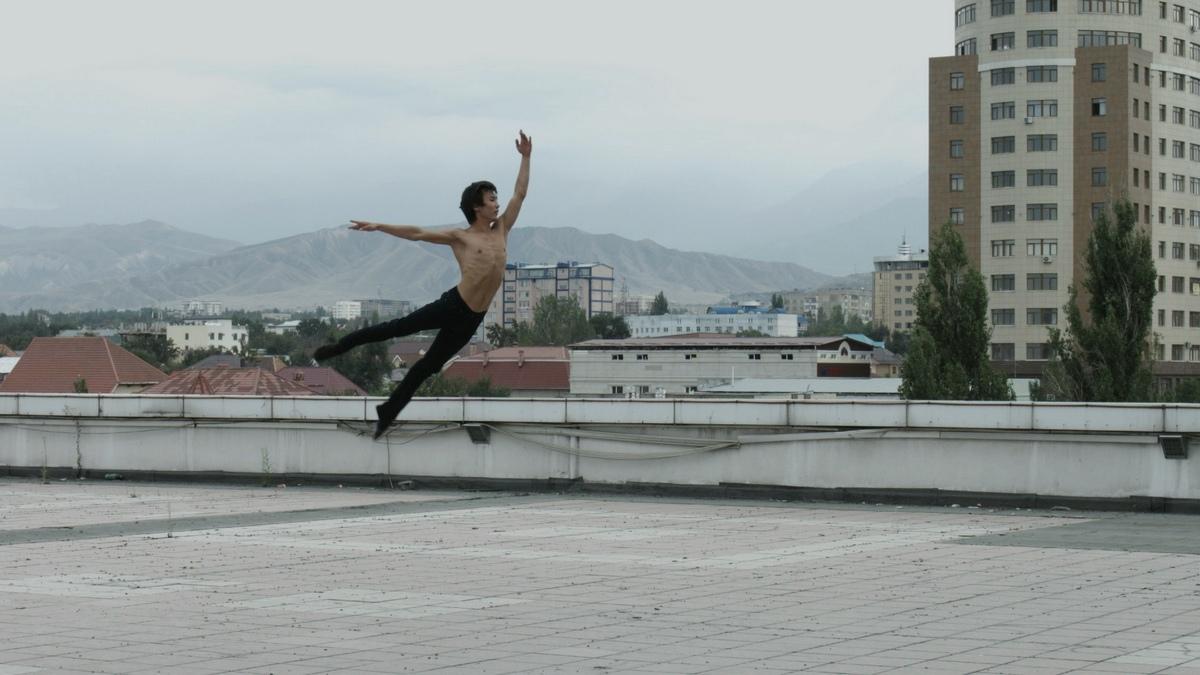 Еще один кыргызстанец, завоевавший бронзу на «Гран-при Сибири» - Марат Сыдыков.