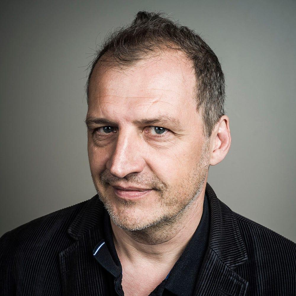 В полдень 11 ноября в Турции был арестован французский журналист Оливье Бертран. Фото: Les Jours