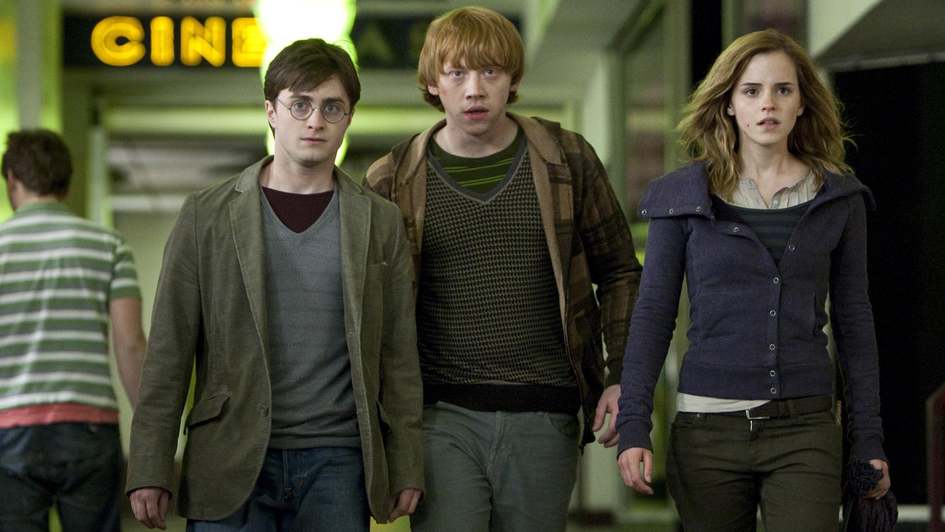 С какого возраста волшебник считается совершеннолетним?