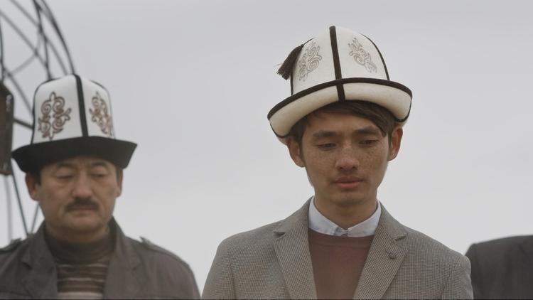 Кадр из фильма «Завещание отца»
