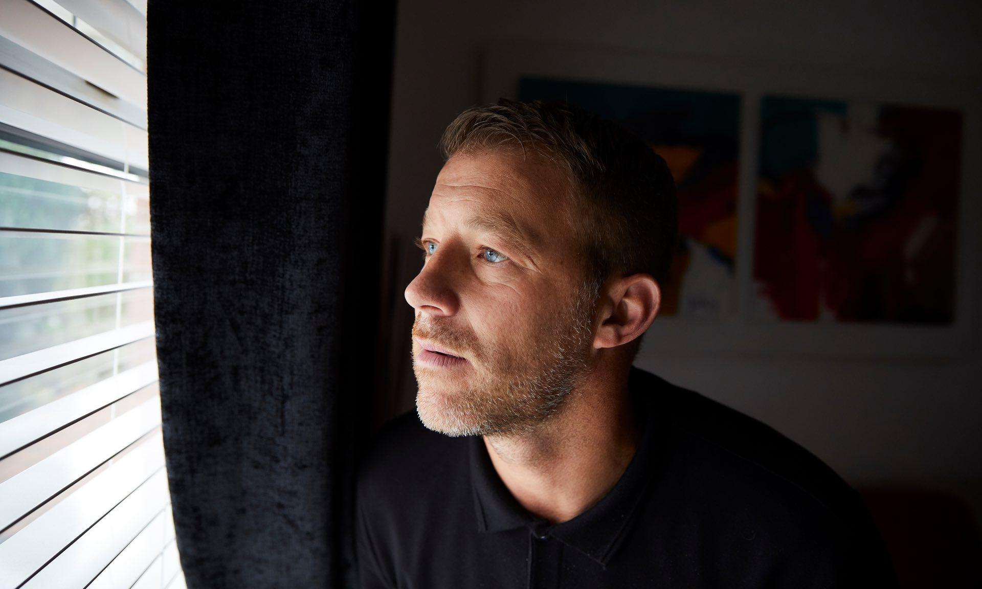 Стив Уолтерс нашел в себе силы признаться в том, что подвергался сексуальному насилию со стороны своего тренера.  Фото: The Guardian