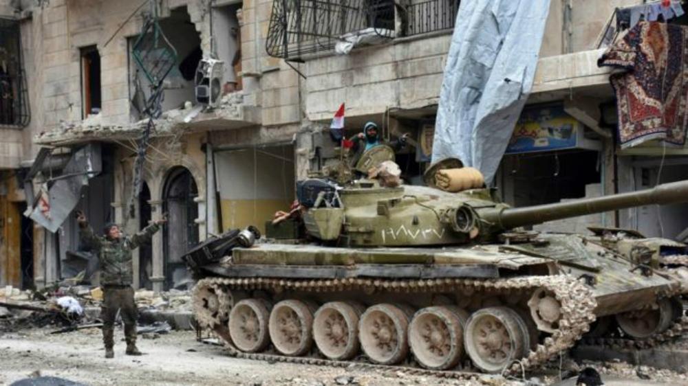 Переговоры с сирийской оппозицией продолжались два месяца. Фото: AP