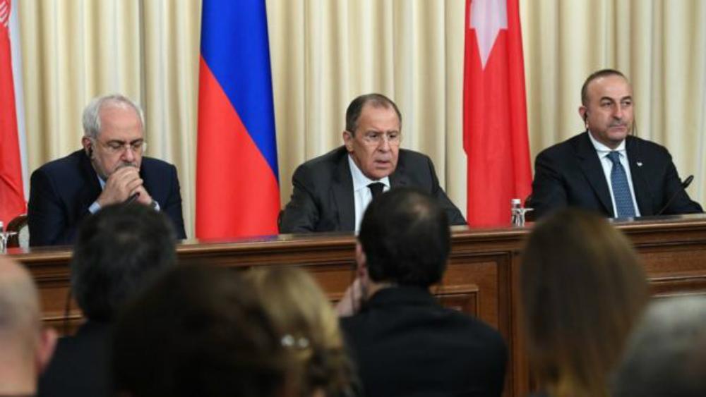 Лавров надеется, что США будут лояльны России, как только Трамп вступит в должность. Фото: EPA