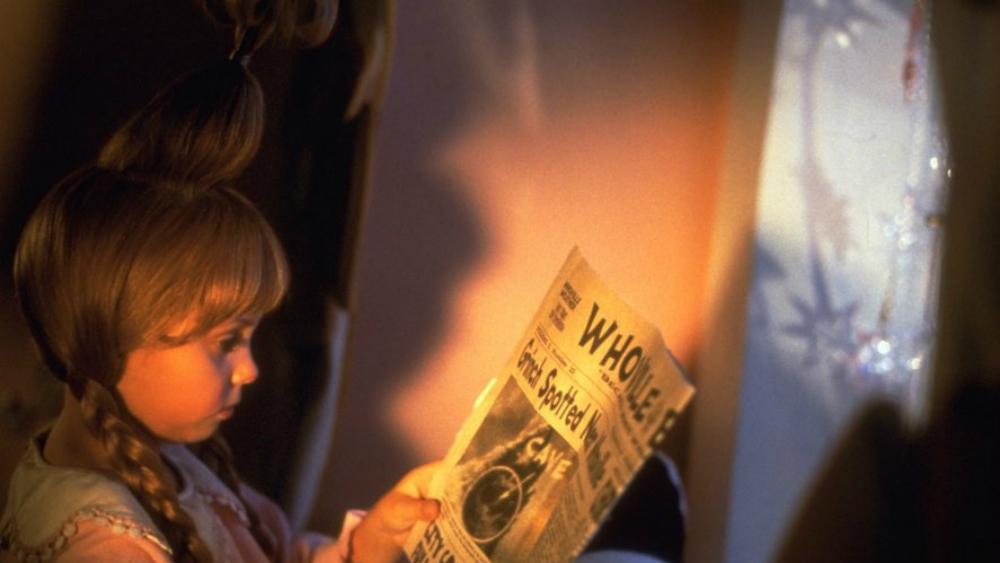 В каком фильме играла малышка Тейлор Момсен?