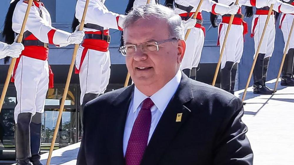 Вубийстве посла Греции вБразилии подозревали любовника его супруги