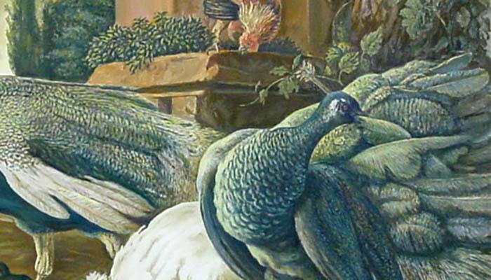Французский живописец или кыргызский художник?