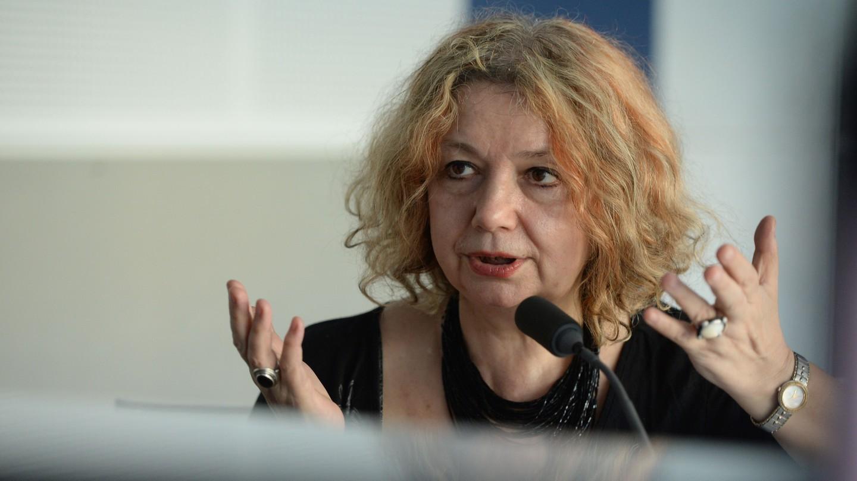 Мария Арбатова. Фото: Life.ru