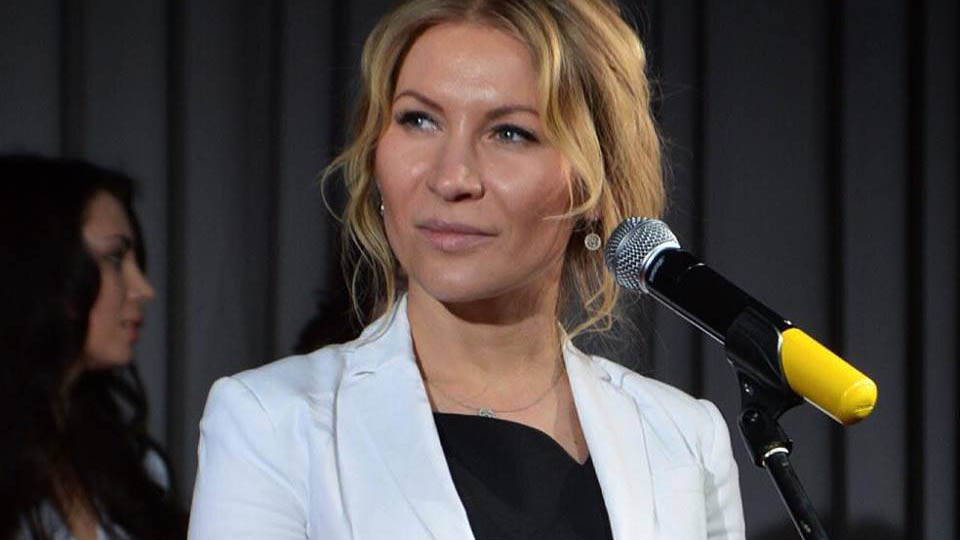 Алена Попова. Фото: Life.ru