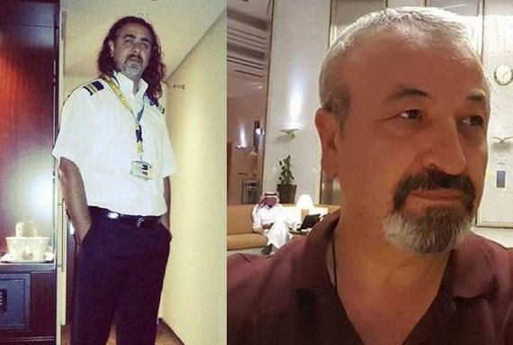 Тело грузчика Мелиха Аслана все еще находится в бишкекском морге, Исхан Хожа был похоронен в Стамбуле.