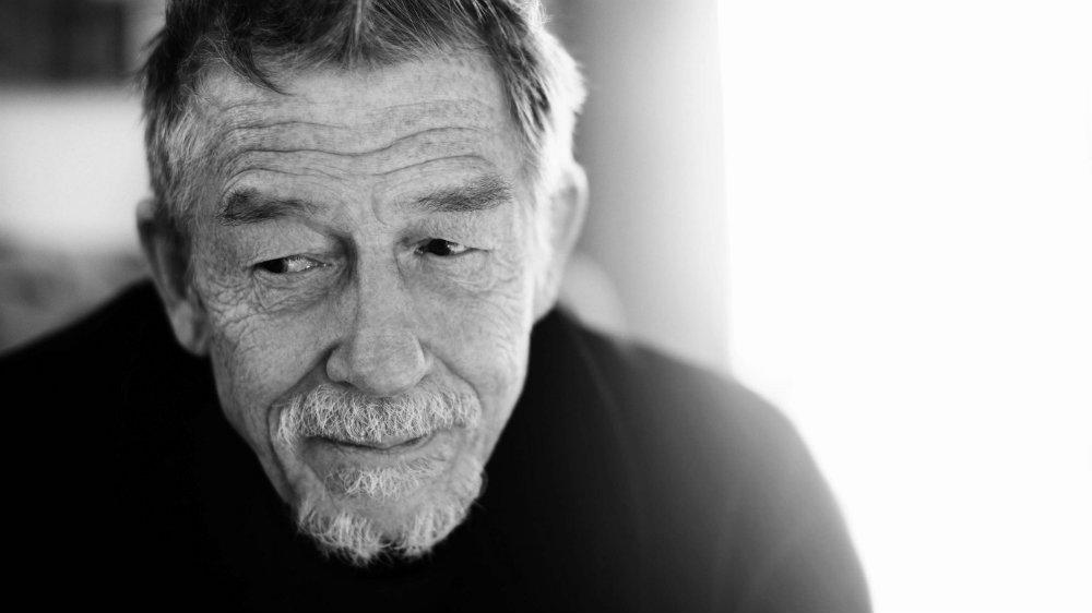 Британский артист, звезда «Гарри Поттера» Джон Херт скончался ввозрасте 77 лет