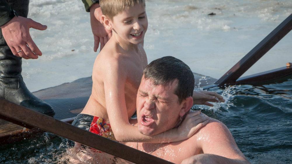 крещение (9)