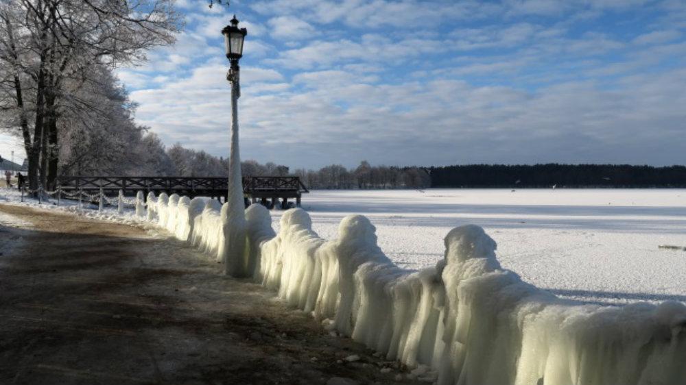 20 человек стали жертвами аномальных морозов в государствах Европы