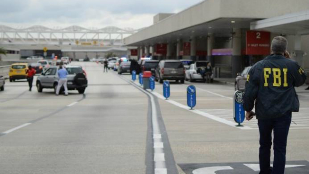 Стрельба в аэропорту Форт-Лодердейл. Фото: Reuters