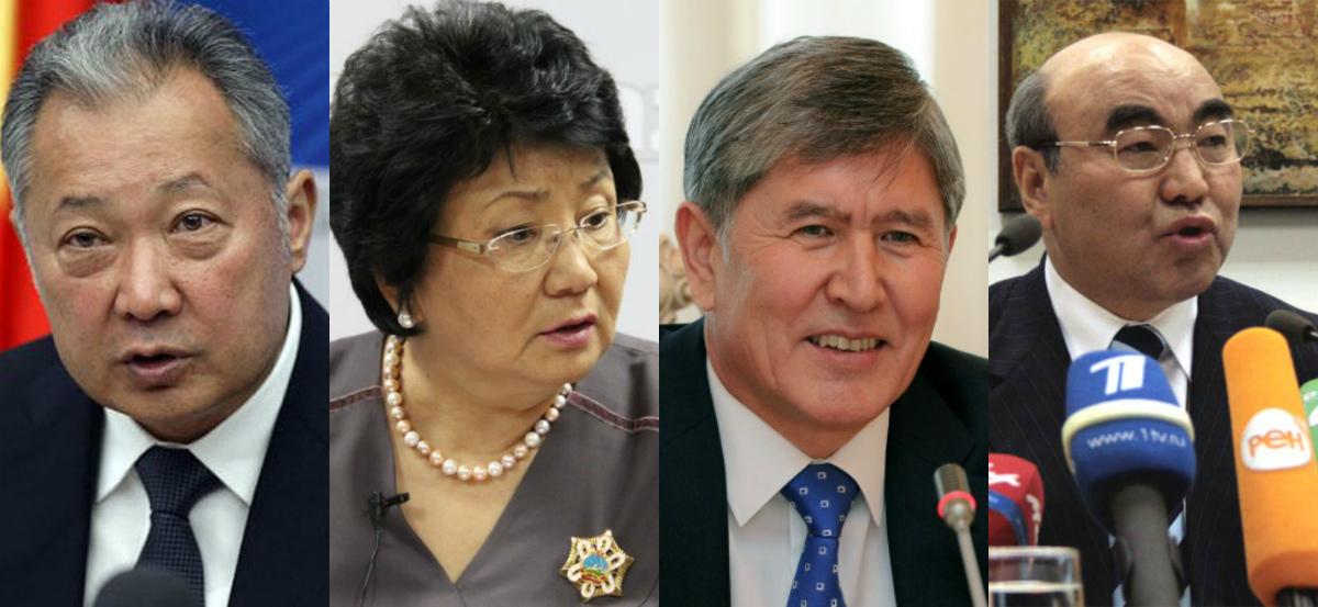 Эфиры радио «Азаттык» перестают показывать в регионах, следом контракты с изданием разрывают и в Бишкеке. Партия «Ата Мекен» обвиняет власти в сокрытии правды и откровенной цензуре. Когда это было?