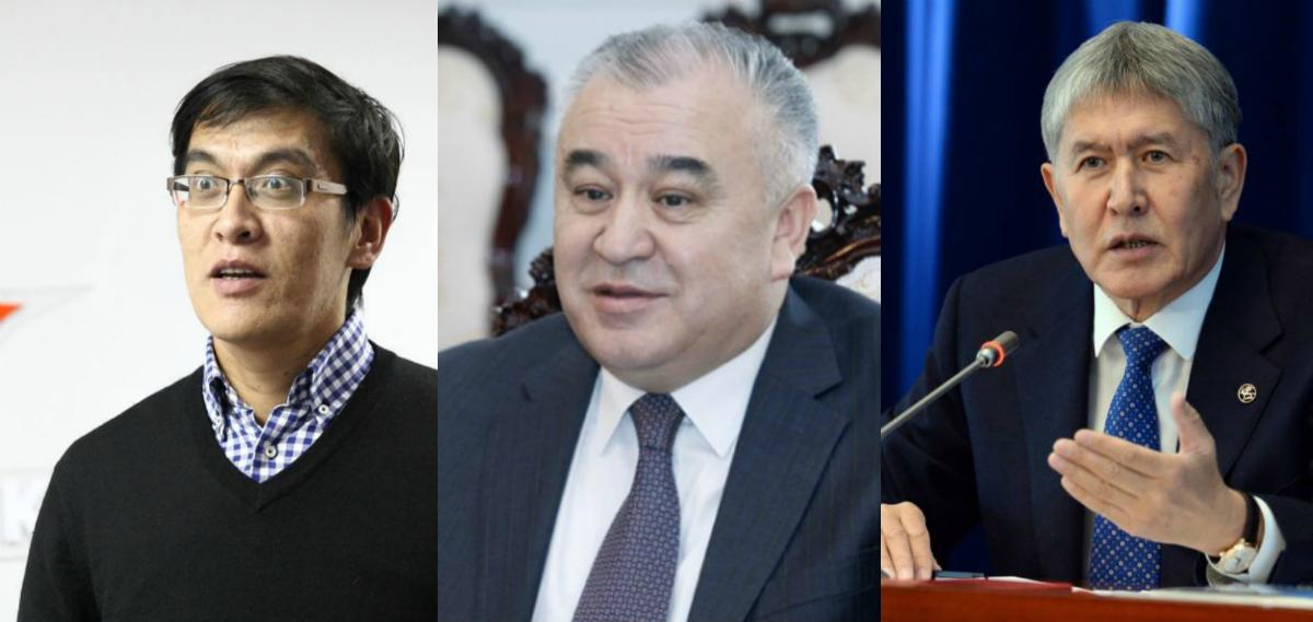 «Я помню времена до 2005 года, когда каждый ищущий правды кыргызстанец пытался хоть пять минут в день послушать радио «Азаттык» в качестве источника объективной и беспристрастной информации. Я всегда выступаю в поддержку прессы. Считаю, что публичный политик должен выдерживать любые выпады с ее стороны», — сказал ...