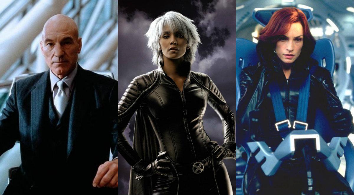 Кто является единственным мутантом пятого уровня?