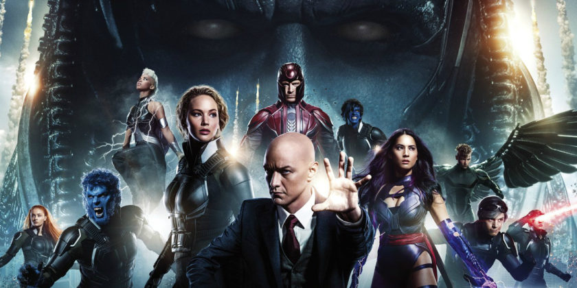 X-Men 2 audio latino ver online