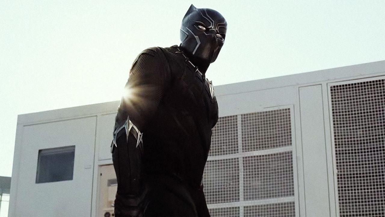 Кто убил отца Черной Пантеры?