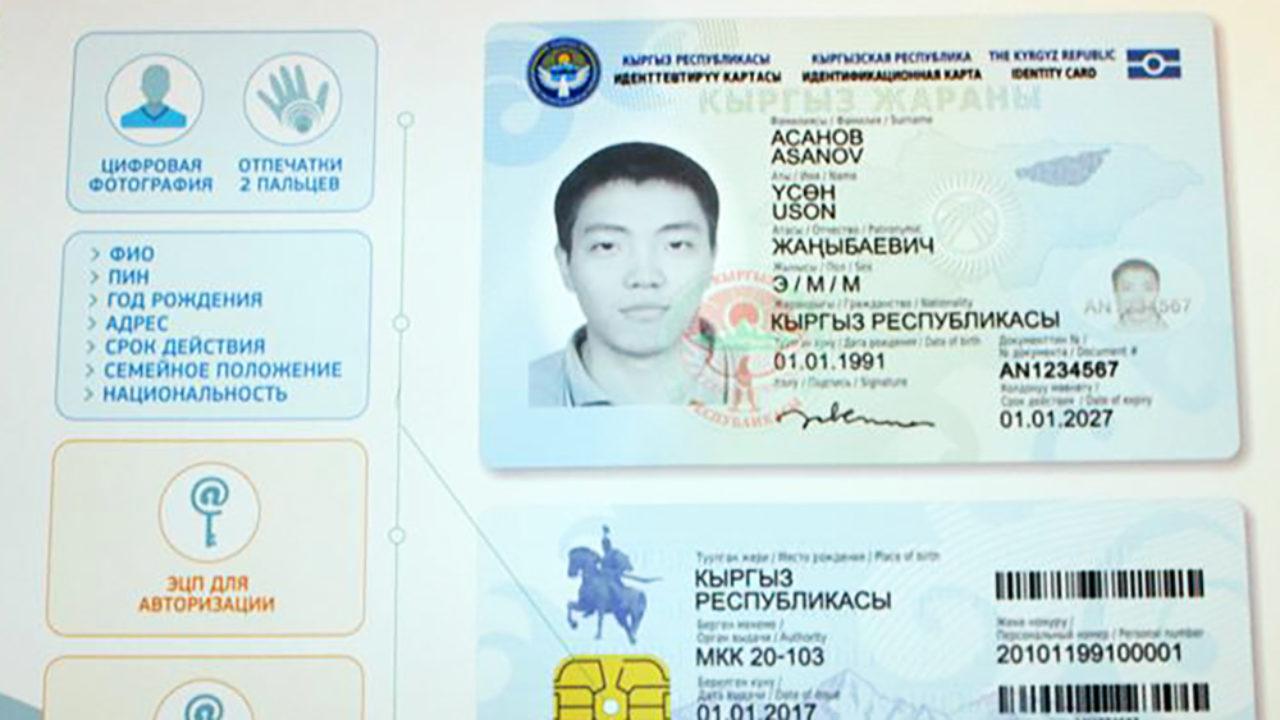 Инн для иностранного гражданина 2020 в рф
