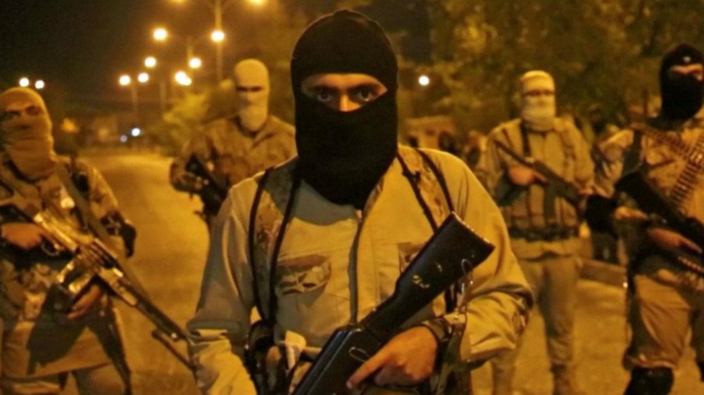 Баткенский суд приговорил троих террористов к15 годам тюрьмы