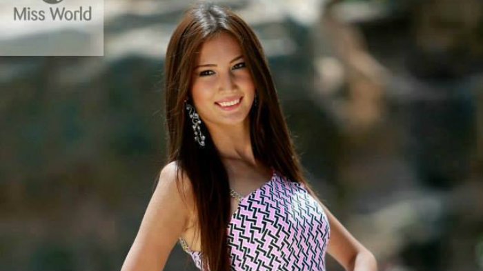 «Мисс Кыргызстан-2013» скончалась отрака 1536