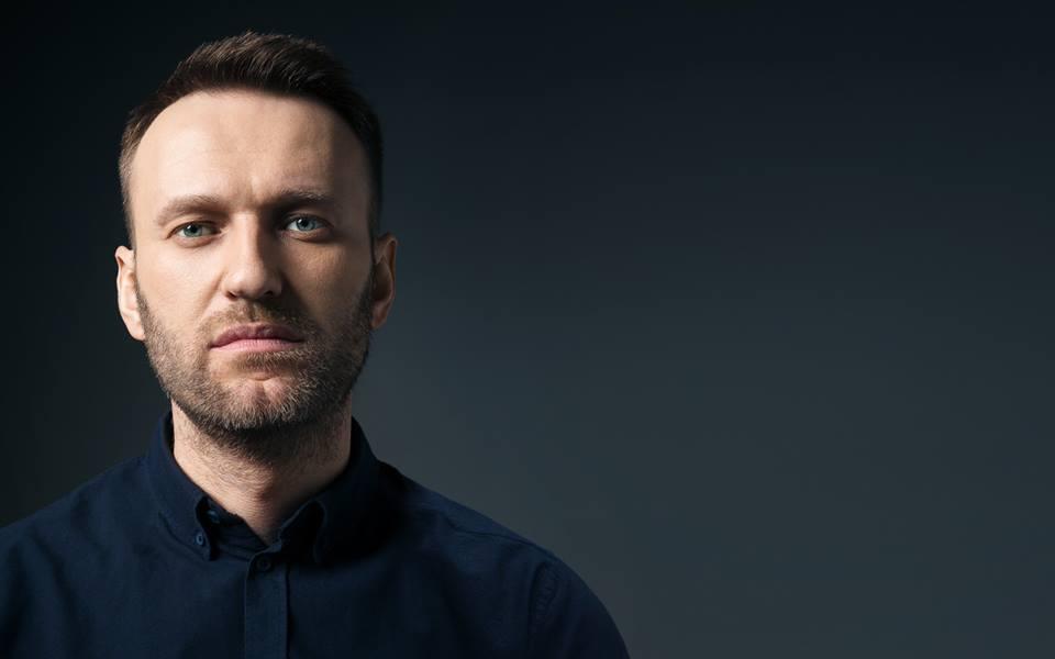 Навальный реализовал телевизионщикам компромат насамого себя