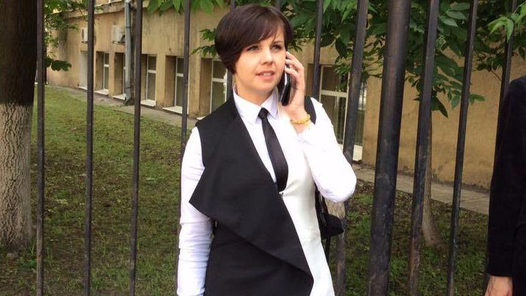 Супруг юриста Ольги Динзе сказал оееудержании вСИЗО «Лефортово»