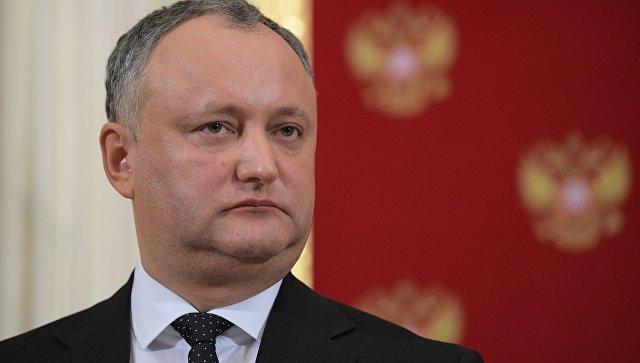 Парламент Молдовы признал российские войска и вооруженные формирования Приднестровья потенциальной угрозой безопасности - Цензор.НЕТ 7312