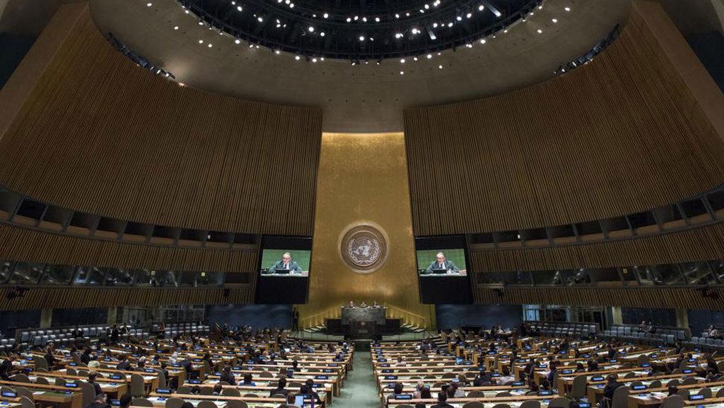 ВМинске пояснили, почему Республика Беларусь отдала голос против резолюции поКрыму