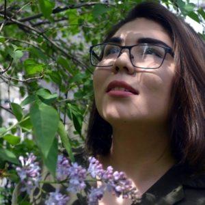 Нигина Мамадалиева