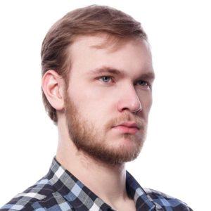 Виталий Белошапкин