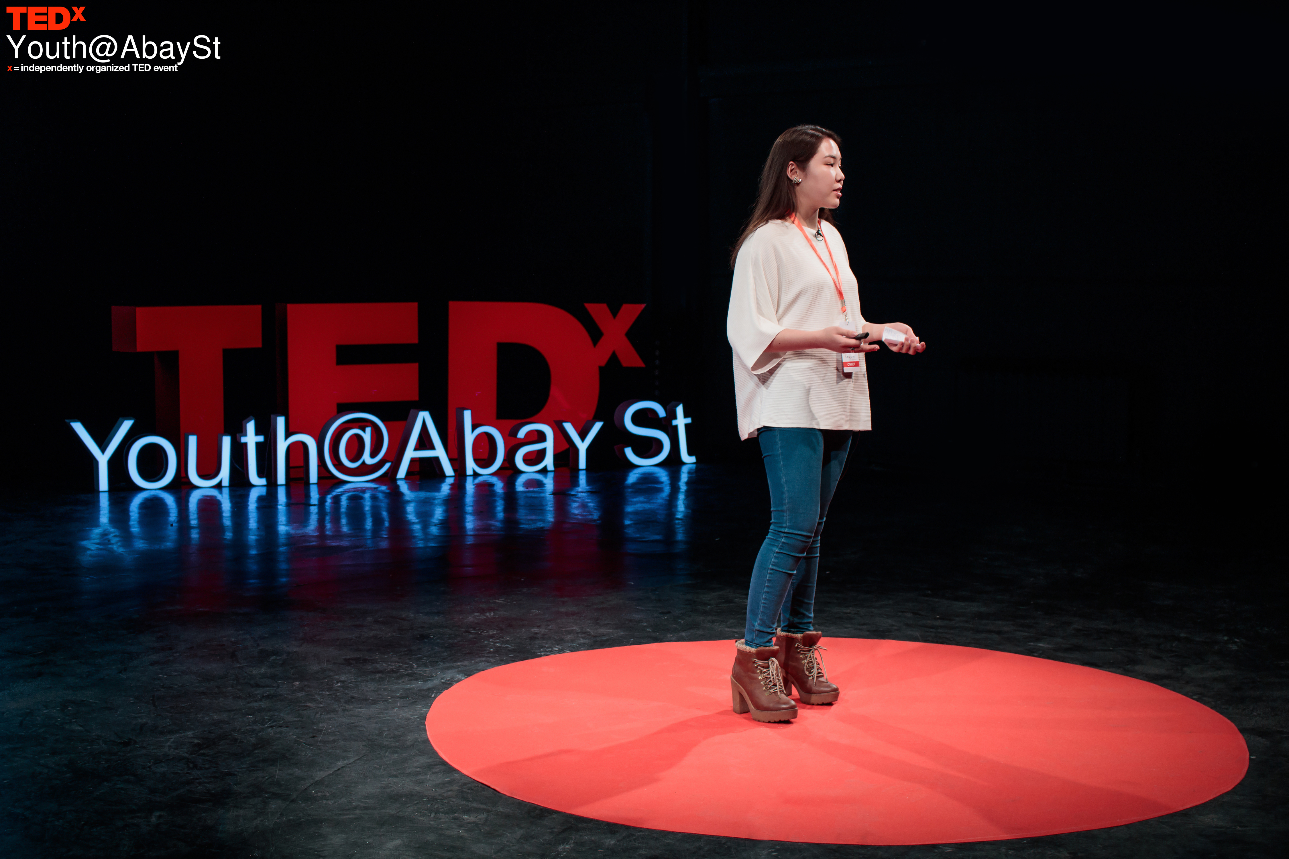 TEDxYouth@AbaySt