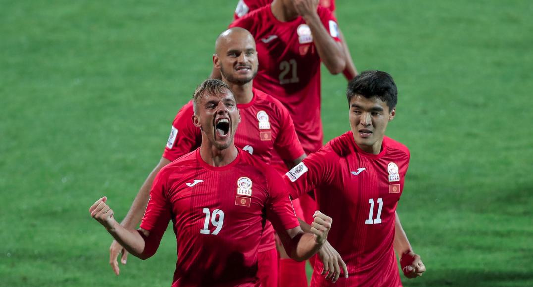 Кубок Азии по футболу 2019 | квалификации, жеребьевка, отборочный турнир новые фото