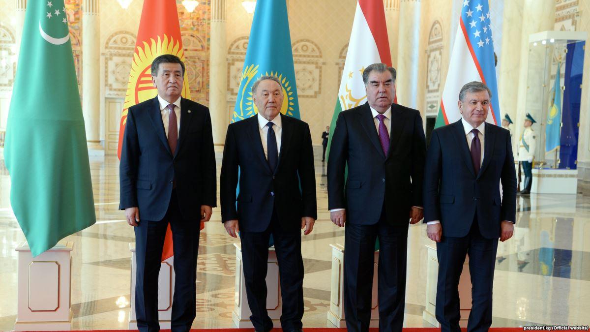 Итак, когда мы определились с терминами и немного прошли историю, давайте теперь перейдем к самой Центральной Азии. Внимание вопрос! Какая из стран полностью завершила делимитацию и демаркацию своей границы?