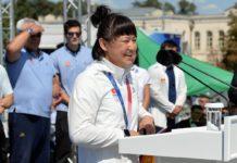 Мээрим Жуманазарова